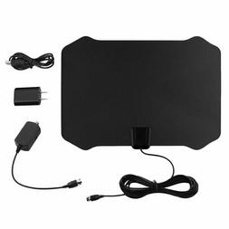 1080P HD Amplified UHF/VHF Signal Booster Digital Indoor TV