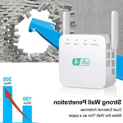 2.4Ghz Repeater Wireless Signal
