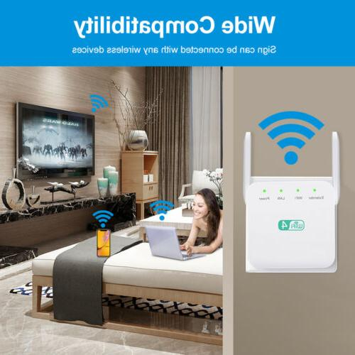 2.4Ghz WiFi Repeater Signal TV