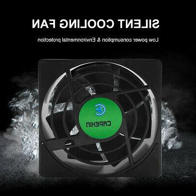 cooling fan usb for xbox amplifier pc