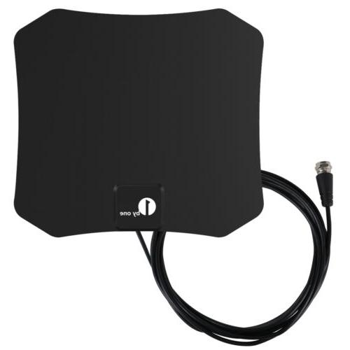 HDTV TV Indoor HD Freeview Signal Thin Mile
