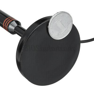 Indoor 300 Mile HDTV Antenna TV Signal Cable