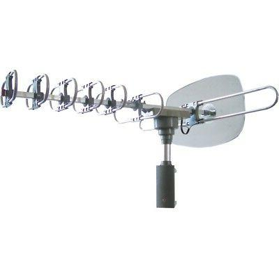 naa 351 high powered amplified motorized outdoor
