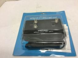 Archer  2-Way 70ch Cable TV 20 db Amplifier New In Package
