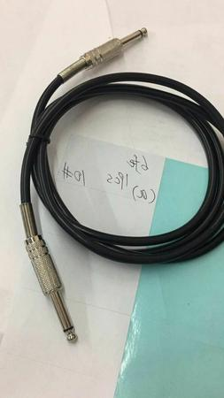 Stereo Digital Coaxial Audio Video RCA Cable For TV Amplifie